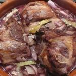 recept geitenvlees