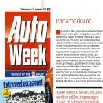 Column Bas van Putten over Panamericana
