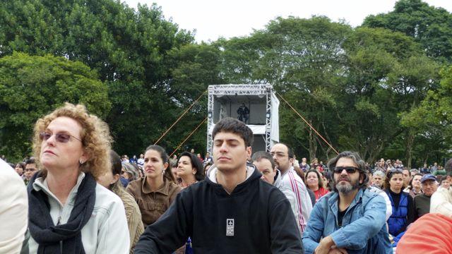 Concert KCO in Sao Paulo