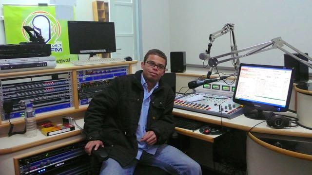 Radio Ouro Preto (Brasil)